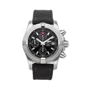 Pre-Owned Breitling Avenger II Chronograph A13381111B1W1