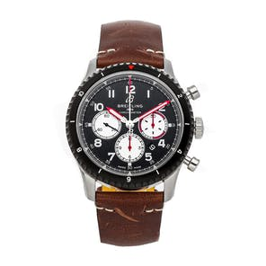 Pre-Owned Breitling Aviator 8 B01 Chronograph Mosquito AB01194A1B1X2
