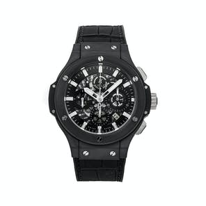 Pre-Owned Hublot Big Bang Aero Bang 311.CI.1170.GR