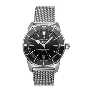 Pre-Owned Breitling Superocean Heritage B20 AB2010121B1A1