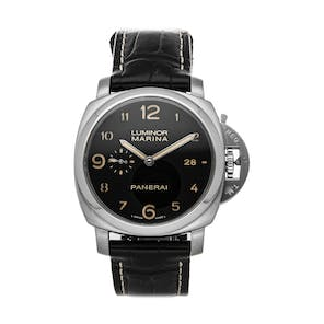Pre-Owned Panerai Luminor Marina 1950 PAM 359