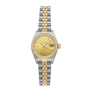 Pre-Owned Rolex Datejust 79173