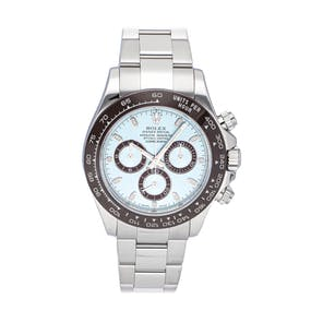 Pre-Owned Rolex Cosmograph Daytona 116506