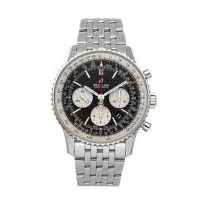 Pre-Owned Breitling Navitimer B01 Chronograph AB0121211B1A1