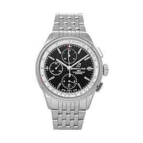Pre-Owned Breitling Premier Chronograph  A13315351B1A1