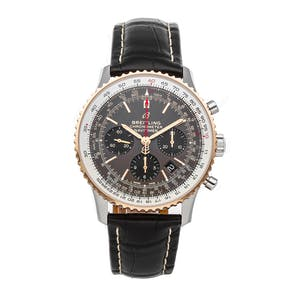 Pre-Owned Breitling Navitimer 1 B01 Chronograph UB0121211F1P2