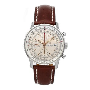 Pre-Owned Breitling Navitimer 1 Chronograph A13324121G1X3