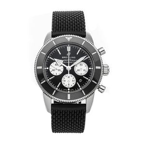 Pre-Owned Breitling Superocean Heritage B01 Chronograph AB0162121B1S1
