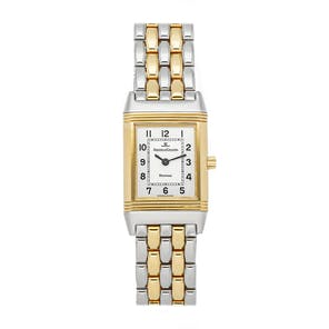 Pre-Owned Jaeger-LeCoultre Reverso Q2615120