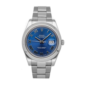 Pre-Owned Rolex Datejust 116300