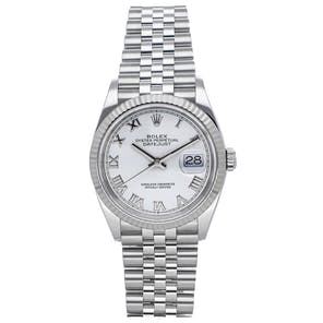 Pre-Owned Rolex Datejust 126234
