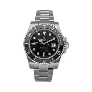 Pre-Owned Rolex Submariner Date 116610LN