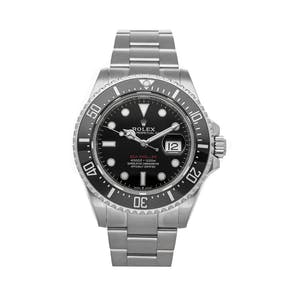 Pre-Owned Rolex Sea-Dweller 4000 126600