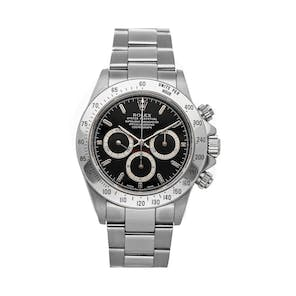Pre-Owned Rolex Cosmograph Daytona 16520
