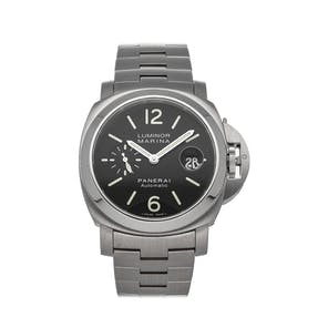Pre-Owned Panerai Luminor Marina PAM 299