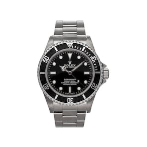Pre-Owned Rolex Submariner No Date 14060