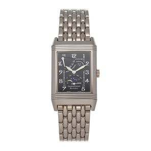 Pre-Owned Jaeger-LeCoultre Reverso Grande Sun Moon Q2753170