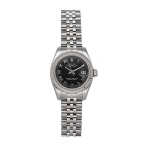 Pre-Owned Rolex Datejust 179174