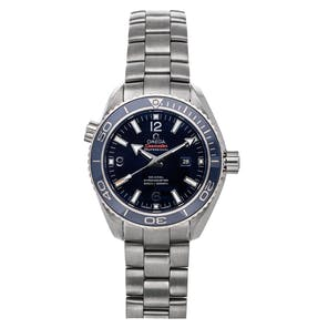 Pre-Owned Omega Seamaster Planet Ocean 600m 232.90.38.20.03.001