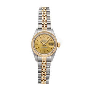 Pre-Owned Rolex Datejust 69173