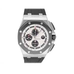 Pre-Owned Audemars Piguet Royal Oak Offshore Chronograph 26400SO.OO.A002CA.01