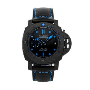 Pre-Owned Panerai Submersible PAM 960