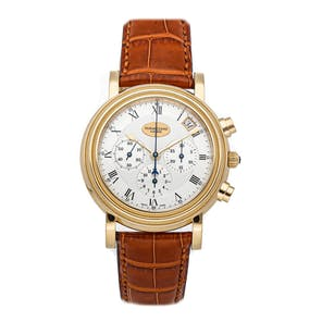 Pre-Owned Parmigiani Fleurier Toric Chronograph C00940