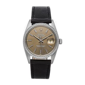 Pre-Owned Rolex Datejust 16030