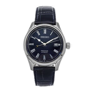 Pre-Owned Seiko Presage Limited Edition SBP069