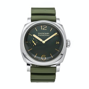 Pre-Owned Panerai Radiomir 1940 3 Day PAM 736