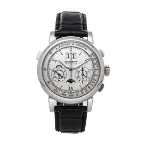 Pre-Owned A. Lange & Sohne Datograph Perpetual 410.025