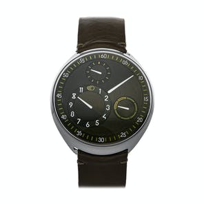 Pre-Owned Ressence Type 1 Slim X Limited Edition TYPE 1 SLIM X