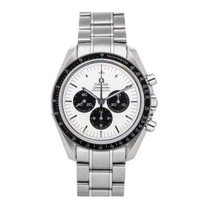 Pre-Owned Omega Speedmaster Tokyo 2020 Olympics Collection Limited Edition 522.30.42.30.01.001