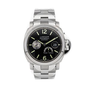 Pre-Owned Panerai Luminor Power Reserve PAM 171