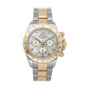 Pre-Owned Rolex Cosmograph Daytona 116523