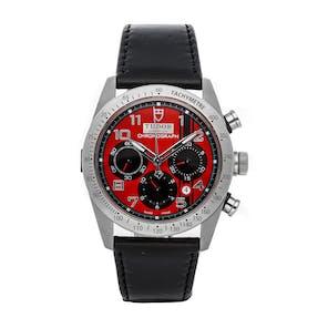"Pre-Owned Tudor Fastrider Chronograph ""Ducati""42000D"