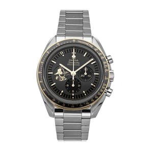 Pre-Owned Omega Speedmaster Moonwatch Apollo 11 50th Anniversary Limited Edition 310.20.42.50.01.001