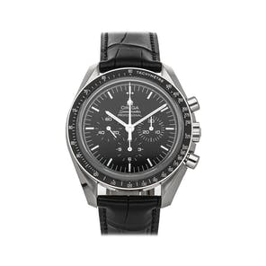 Pre-Owned Omega Speedmaster Moonwatch Professional Chronograph 311.33.42.30.01.002