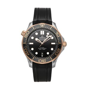 Pre-Owned Omega Seamaster Diver 300m 210.22.42.20.01.002