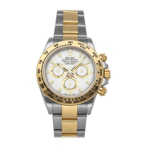 Pre-Owned Rolex Cosmograph Daytona 116503