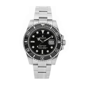 Pre-Owned Rolex Submariner 116610LN-0001