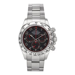 Pre-Owned Rolex Cosmograph Daytona 116509