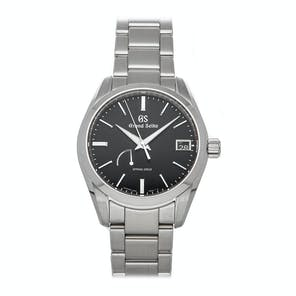 Pre-Owned Grand Seiko Heritage Collection Spring Drive SBGA285