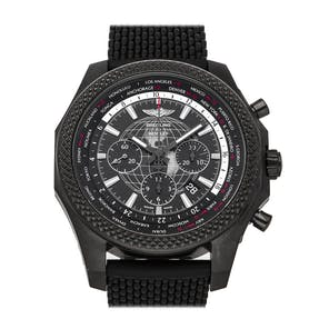 Pre-Owned Breitling Bentley B05 Unitime Chronograph Limited Edition MB0521V4/BE46