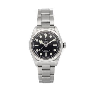 Pre-Owned Tudor Black Bay 79580