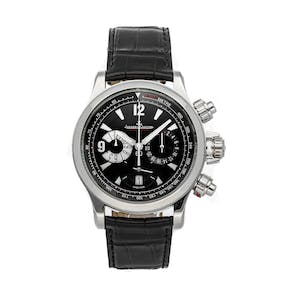 Pre-Owned Jaeger-LeCoultre Master Compressor Chronograph Q1758470