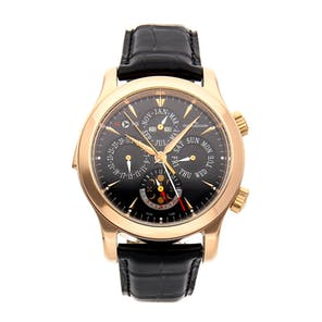 Pre-Owned Jaeger-LeCoultre Master 163247A