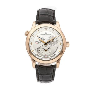 Pre-Owned Jaeger-LeCoultre Master 1502420