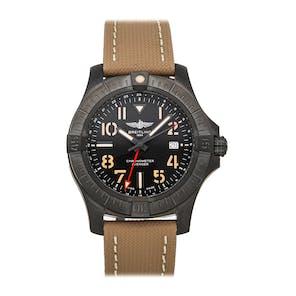 Pre-Owned Breitling Avenger GMT Night Mission V32395101B1X2