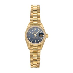 Pre-Owned Rolex Datejust 69178